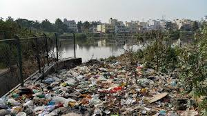 Image result for rubbish dump drawings
