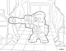 Small Picture LEGO DC Universe Super Heroes Coloring Pages Free Printable LEGO