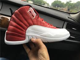 jordan zoom 2017. air jordan 12 gym red aj12 mens basketball shoes by nike. loading zoom 2017