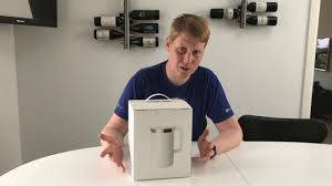 Xiaomi <b>Mi Smart Kettle</b> review - YouTube
