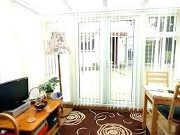 sliding glass door privacy patio door privacy ideas sliding glass door privacy sliding glass door curtains