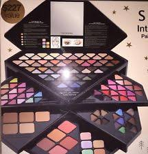 sephora makeup kit box. sephora into the stars palette blockbuster gift set makeup kit limited holiday sephora box
