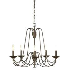 5 light chandelier bronze in 5 light aged bronze candle chandelier hampton bay 5 light oil