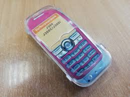 Sony Ericsson J300 - Full phone ...