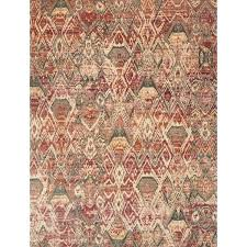 ikat rugs berry ivory rug x 4 on free today india design