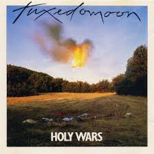"Tuxedomoon y su álbum ""Holy Wars"" (1985) donde aparece el tema ""In a manner of speaking"""