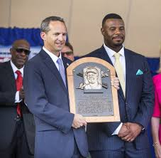mariners great ken griffey jr inducted into hall of fame the ken griffey jr and mike piazza were inducted into baseball s hall of fame sunday