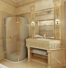 bathroom classic design. 2-modern-interior Bathroom Classic Design