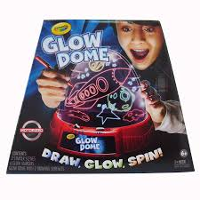Crayola Dome Light Designer Buy Crayola Glow Dome Online At Low Prices In India Amazon In