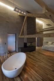 Badezimmer Im Schlafzimmer Ein Eleganter Und Praktischer Trend