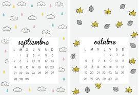 Calendario 2015 Para Imprimir Ideas Para And Scrap
