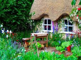English Kitchen Garden Similiar English Garden Decor Keywords