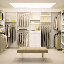 Creative Closet Design Extraordinary Walk In Closet Ideas Effectively Store Your Clothes