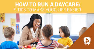 Little Lights Preschool West Fargo How To Run A Daycare 9 Tips To Make Your Life Easier