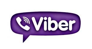 Картинки по запросу logo viber
