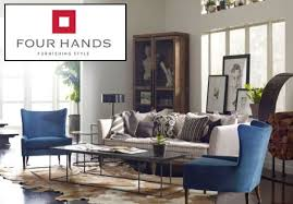 Four Hands Furniture Store