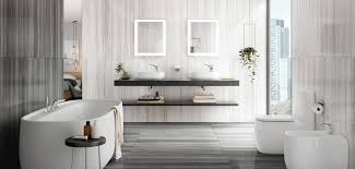 Bathroom Designs Uk 2019 Step Up Your Style With Our Bathroom Design Tips Roca Life