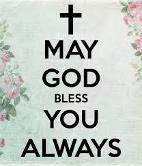 God Bless Quotes Magnificent May God Bless You Quote Quote Number 48 Picture Quotes
