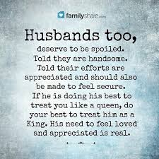 Appreciate Life Quotes Amazing 48 Best Husband Quotes With Images