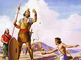 حياة داود النبي لأبونا مرقس