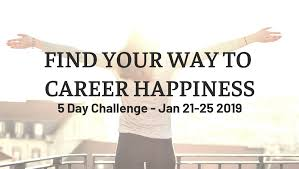 Find Your Career 5 Day Challenge Sara Curto