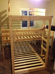 Bedding Knockout Bunk Beds Loft Ikea Bed Indonesia 0278308 Pe4178