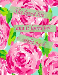 Lilly Pulitzer Quotes Extraordinary Gallery For Lilly Pulitzer Iphone Wallpapers With Quotes Desktop