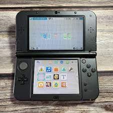 Máy Nhật Cũ] Máy Chơi Game New Nintendo 3DS LL Code 76004