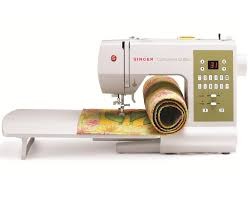 Singer Confidence Sewing Machine Manual