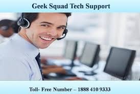 Geek Squad Tech Support Team Provides Tech Help Houston