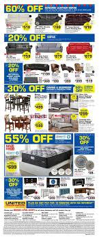 United Furniture Warehouse Kitchener Showing Post Media For Tent Sale Flyer Wwwflyersdocom