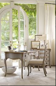 french country home office. Hooker Furniture French Country Home Office Writing Desk. Shop @HomeSquare For The Lowest Prices