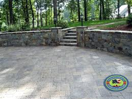 stone retaining walls nz veneer wall cost natural pictures