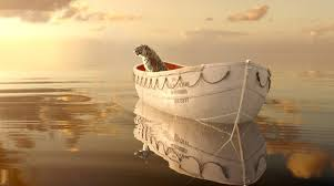 lee soars high magnificent life of pi daily trojan lost at sea · in ang lee s life of pi pi patel and his tiger richard parker battle the forces of nature when a freighter ship sinks in the pacific ocean