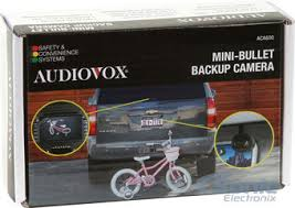 audiovox backup camera wiring diagram audiovox audiovox aca600 mini bullet back up camera sonic electronix on audiovox backup camera wiring diagram