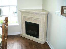 diy electric fireplace mantel for insert