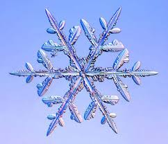 snowflakes as you ve never seen them