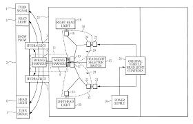 Meyers Plow Light Wiring Harness D4b3e93 Chevy Western Plow Lights Wiring Diagram Wiring