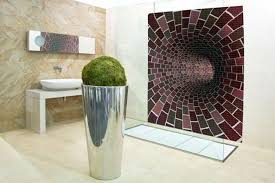 Amazing Bathroom Tile Designs Interior Design Inspirations