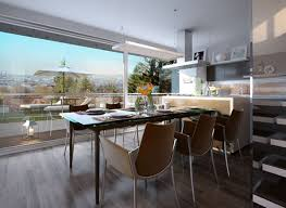 Modern Dining Room Design Nice Contemporary Dining Room Decorating Ideas On Interior Decor