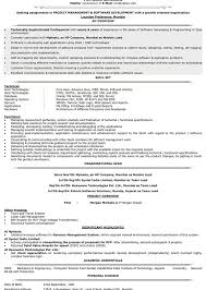 Architect Resume Samples Pdf Best of Sample Resume Format For Fresh Graduates Single Page Archaicawful