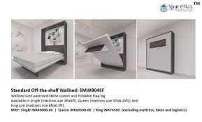 standard wall beds. standard wall beds
