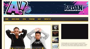 Ardan Chart Access Ardanradio Com Ardan Radio Bandung