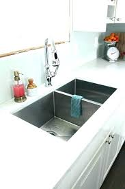 guide to kitchen sink styles d shaped custom sinks double bowl stainless