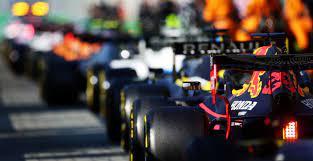 UFFICIALE: Il Calendario F1 2022 con le 23 gara in programma