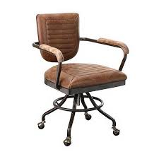 modern desk chair. Foster Desk Chair Brown Modern Desk Chair W