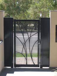 front door gateBest 25 Security gates ideas on Pinterest  Security door Gate