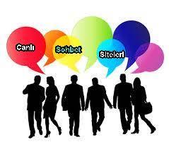 canlı sohbet siteleri