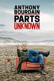 Anthony Bourdain: Parts Unknown (TV ...