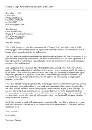 Cover Letter For Admin Server And Systems Administrator Cover